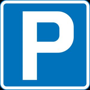 Area parcheggio Meroni srl
