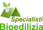 Specialisti in bioedilizia