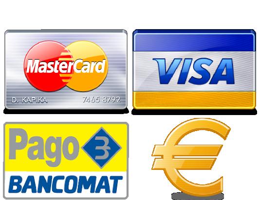 Meroni Srl | Pagamenti Bancomat e Carte Credito
