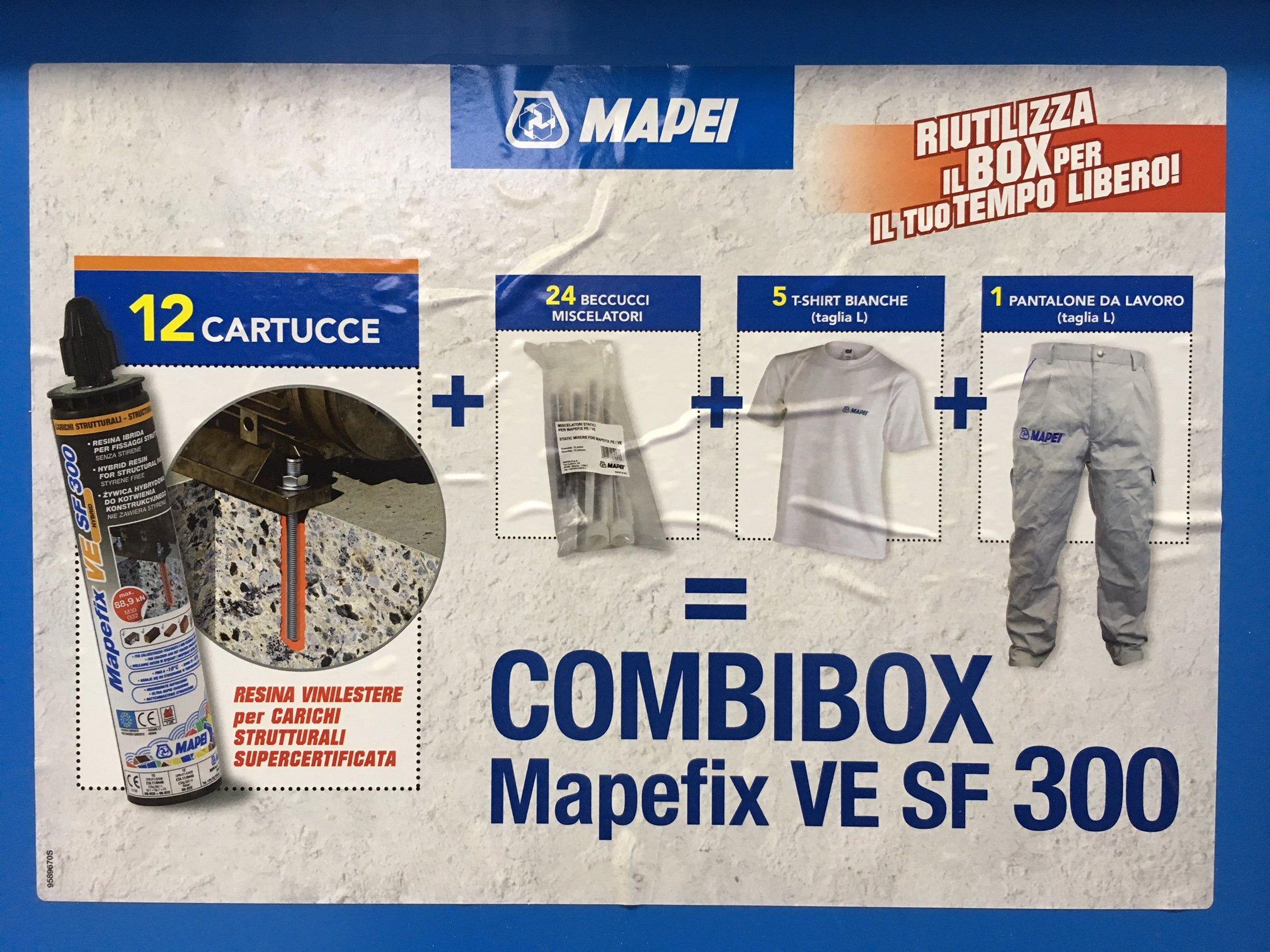 Combibox 1
