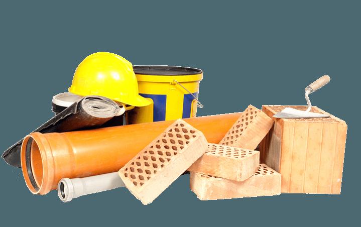 Meroni Srl | Prodotti edili vari