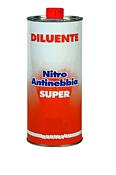 diluente nitro e acqua ragia