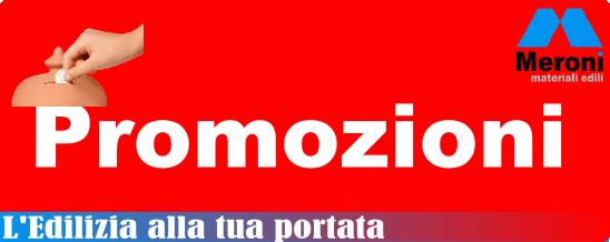 Promozioni Edilmeroni